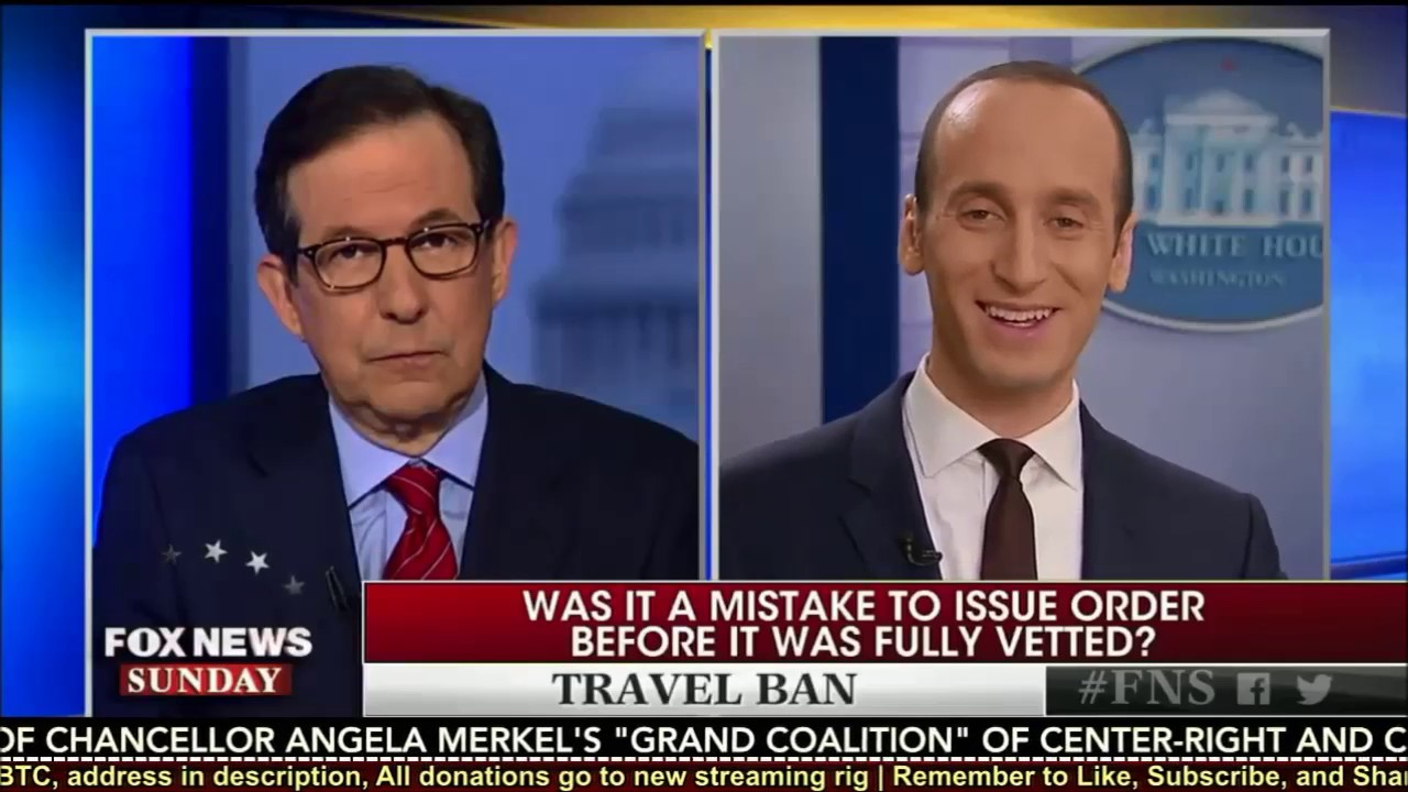 Chris Wallace Remember When
