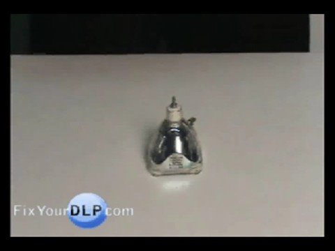 Sony Xl 5200 Lamp Replacement Video Guide Youtube