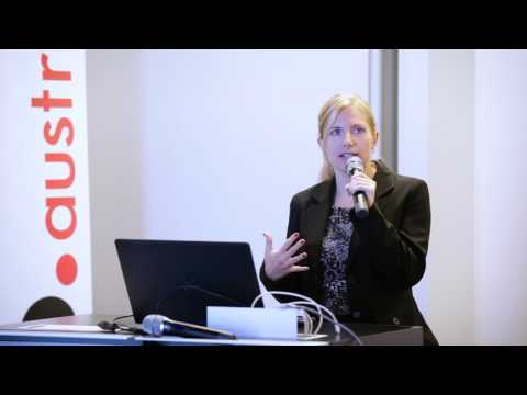 Artificial General Intelligence, Isabell Kunst (Xephor Solutions)