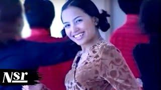 Haiza - Senggol Senggolan , Cubit Cubitan (Official Music Video HD Version)