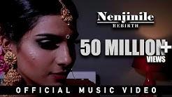 Nenjinile Rebirth - Chris G. ft.  MC SAI & Sahi Siva | Official Video Song