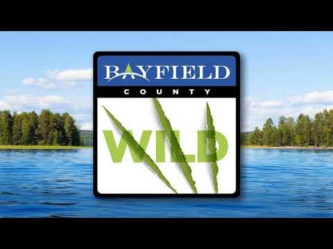 Episode 5: Bayfield County Wild Talks with P.C. Rasmussen, of Lakewoods Resort