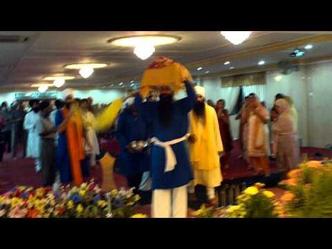 Vaisakhi 2011 @ Gurdwara Sahib Batu Pahat