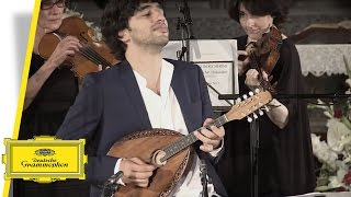 Avi Avital - Vivaldi: Mandolin Concerto In C Major