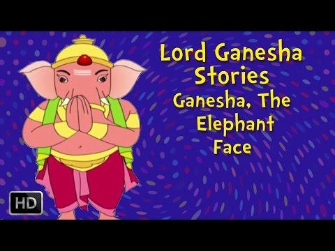 Ganesha Stories  Mythological Stories