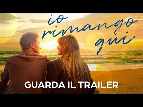 Io Rimango Qui - Trailer Ufficiale - Dal 20 Maggio al Cinema