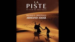Armand Amar - 01 Premonition