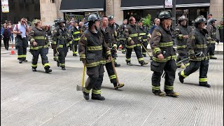 Chicago Fire Filming Season 7 in Chicago | Saturday 28 July 2018