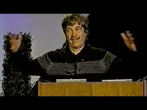 Alan Kay Turing Lecture with dynamic content