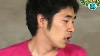衝撃!過酷!究極洗顔動画はコチラ http://men.mydove.jp/award/ 顔を洗...