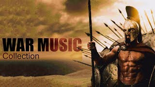 "AGGRESSIVE WAR MUSIC ""Enemy Empire"" Military Epic Tracks! Orchestral Megamix 2019"
