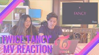 TWICE 'FANCY' MV REACTION // KPOP JYP ENTERTAINMENT