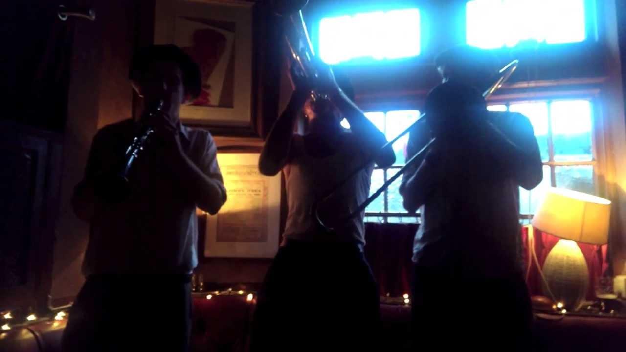 Best of Cork Jazz Dance Exchage 2013 - GSB