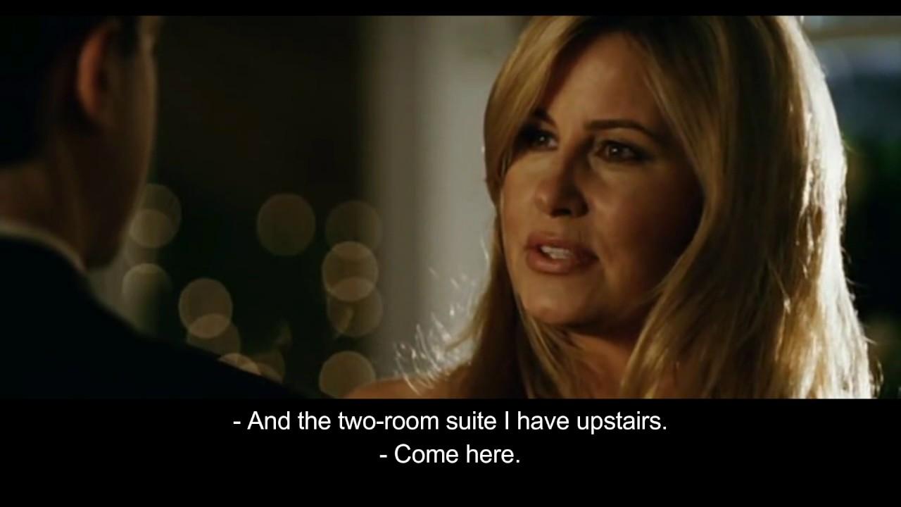 American Pie 3 Finch Stiflers Mom Scene