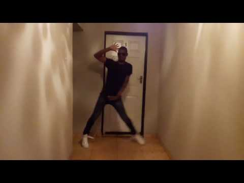 omarion - Bdy on me (Dance by Nerio Young Usher)