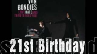 Play 21St Birthday