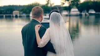 """""""Одним утром"""" свадебный клип, агентство """"Твоя Свадьба"""" 2015"""