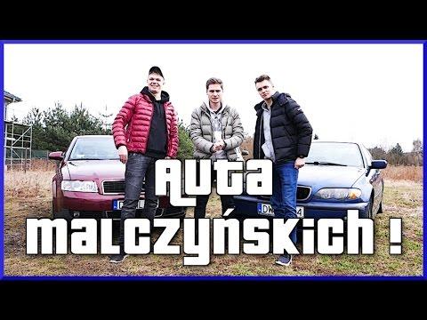 SAMOCHODY YOUTUBERÓW: MALCZYŃSCY (Dawid i Marcin Malczyński) #5