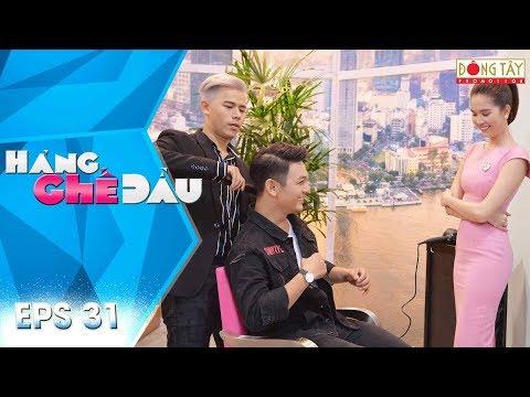 Hàng Ghế Đầu | Tập 31 Full HD: Ngọc Trinh Hoảng Hồn Khi Gặp Fan Cuồng Sơn Ngọc Minh