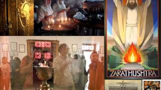 The Ancient Religion of Zoroastrianism