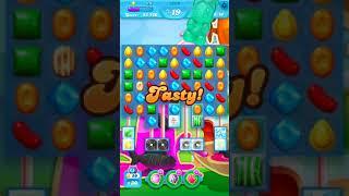 Candy crush soda saga level 1326(NO BOOSTER)