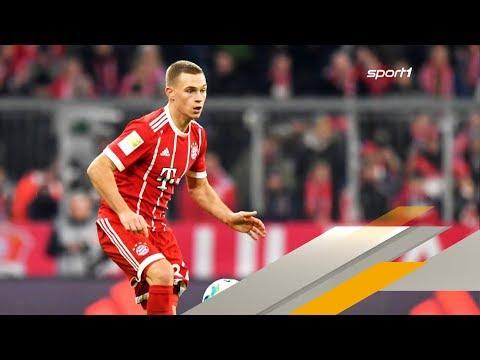 FC Bayern will mit Kimmich verlängern | SPORT1 TRANSFERMARKT