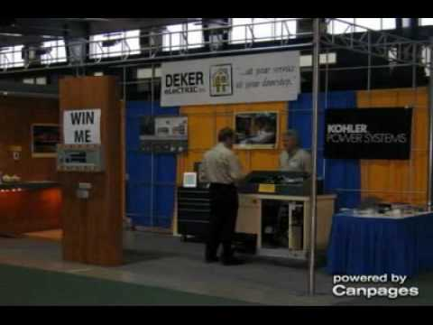 Deker Electric Ltd - (905)702-0515
