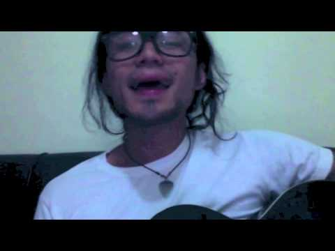 Maroon 5 - Beautiful Goodbye (cover) By Jireh Lim
