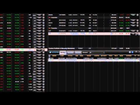 iTB Bond Trading Platform