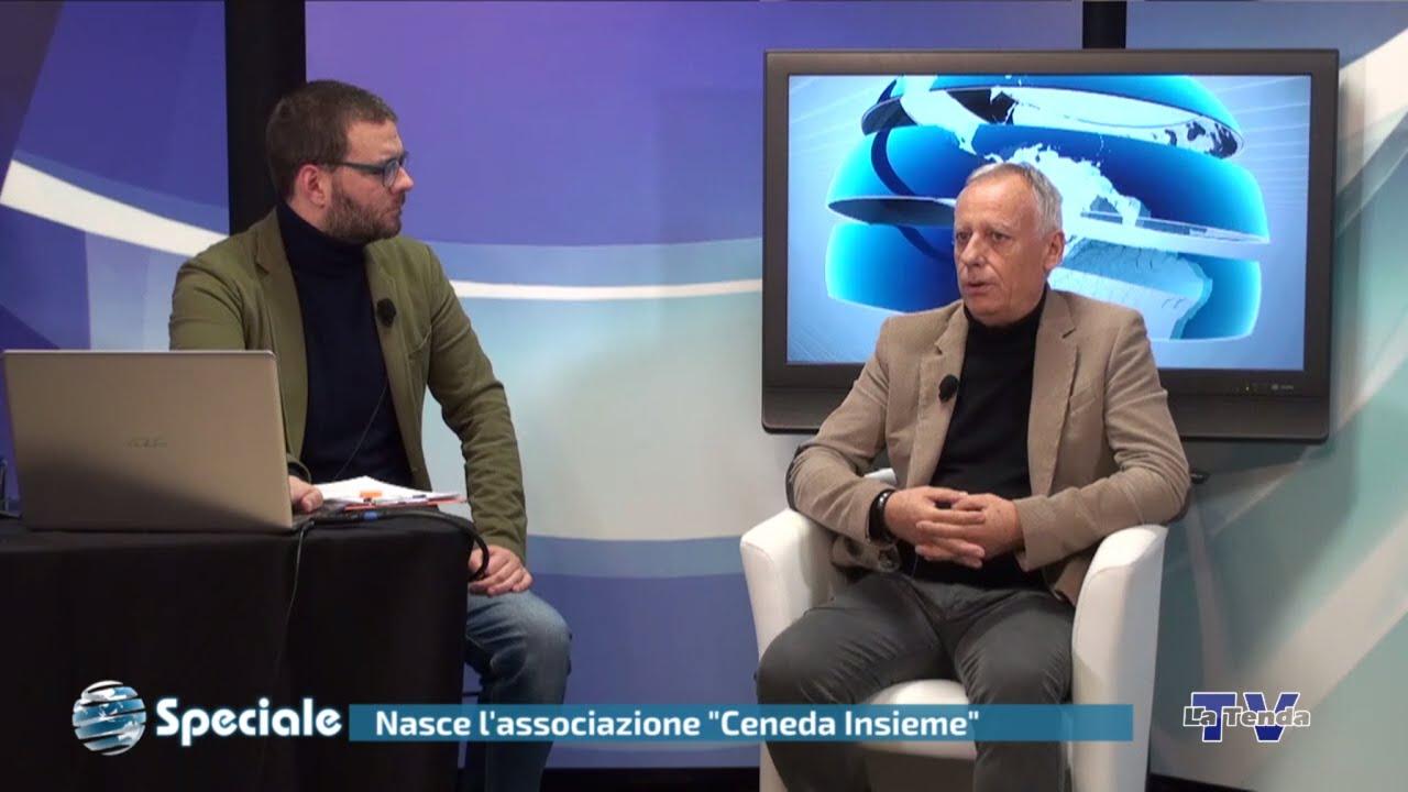 """Speciale - Nasce l'associazione """"Ceneda Insieme"""""""