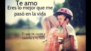 ♥ Llegastes tu ♥ Luis Fonsi ft. Juan Luis Guerra♥ [Letra] ♥