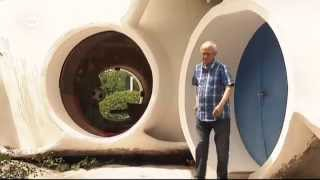 Living in a bubble-like house | Euromaxx - My Kind of Place