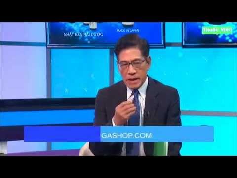 Lý do Nguyễn Ngọc Ngạn tin dùng Yoho Mekabu Fucoidan- Nhật Bản Hải Dược