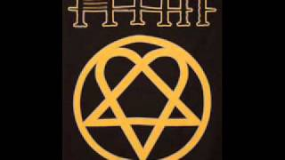 HIM - In the arms of rain