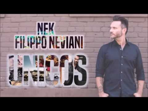 Nek Feat. J-ax - Freud - ÚNICOS Spanish Version  (LETRA 2017)