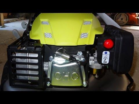 Ryobi RLM53190s 190cc Subaru Petrol Lawn Mower