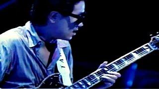 "Bu-Shady Lady""Live1990""_Masayoshi Takanaka_高中正義"