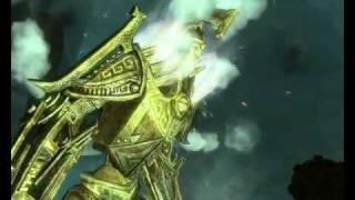 The Elder Scrolls V Skyrim - Dwarven Centurion