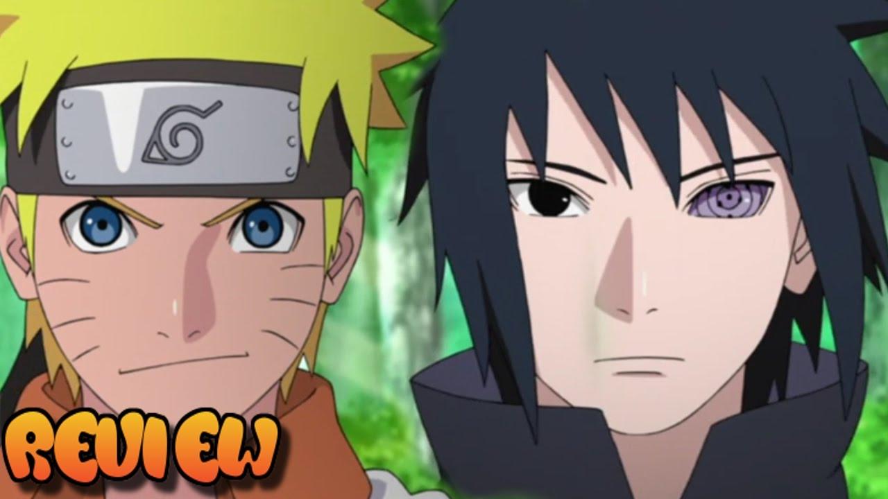 Watch Naruto Shippuden Episode 210