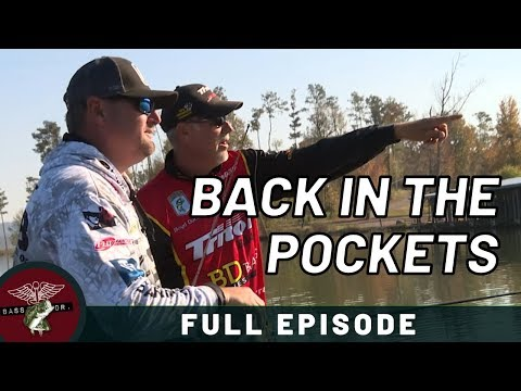 Bass Dr S4E6: Fishing with Boyd Duckett on Lake Guntersville, AL