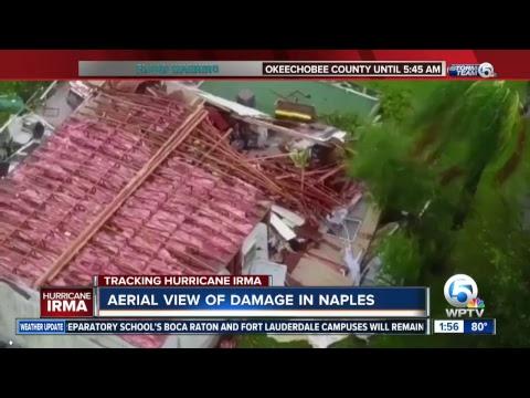 LIVE: HURRICANE IRMA THREATENS FLORIDA