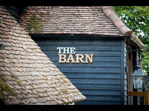 Wedding DJ Vlog #4 @ The Barn at Alswick