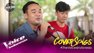 Gambar cover Adu Rayu (Yovie & Tulus & Glenn) - Dimas   COVER SONG   The Voice Indonesia GTV 2019