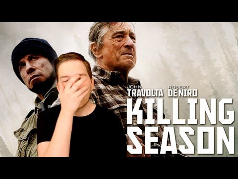 Killing Season  Movie  by Chris Stuckmann
