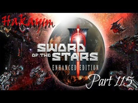 Sword of the Stars II Enhanced Edition Part 115 (Super Heavy Transport)