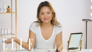 We Found the Best Mattifying Powder for Oily Skin | To The Test | ELLE