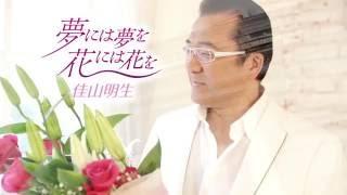佳山明生 - 夢には夢を 花には花を