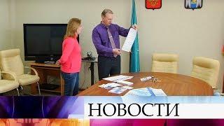 25 февраля начинается досрочное голосование на выборах президента России.