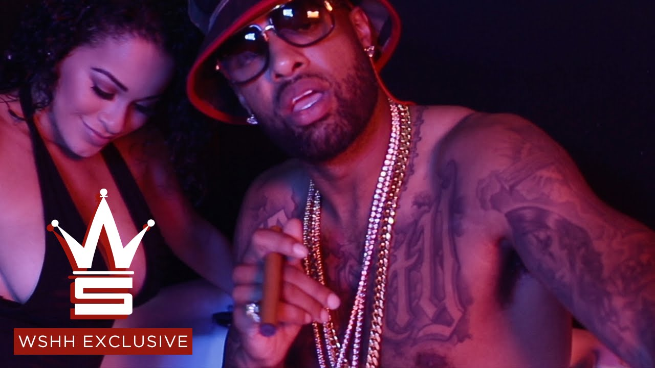 Slim Thug - Still Surviving [HD]