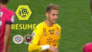 Montpellier Hérault SC - OGC Nice (2-0)  - Résumé - (MHSC - OGCN) / 2017-18